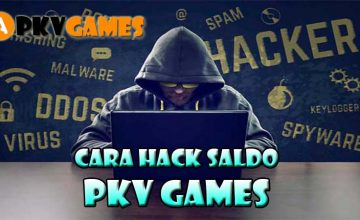 Cara Hack Saldo Pkv Games